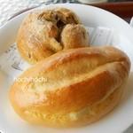 パン工房 小麦舎 -