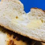121842058 - 3種類のチーズが嬉しいっ!!