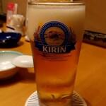 121850401 - 生ビール