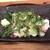 わすれな草 - 料理写真:タコの生レバー風 480円(税抜)