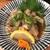 わすれな草 - 料理写真:鹿すじ肉湯引きポンズ 480円(税抜)