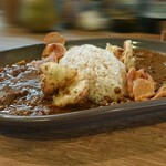 CURRY PLANT -