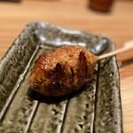 yakitoriporokichi - つくね