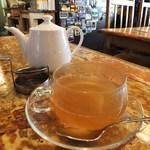 タベラ - ベトナムはす茶