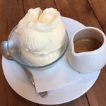 サウスカフェ - アフォガート