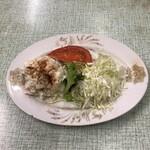 一福 - ポテトサラダ