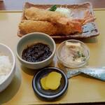 Maruhashokudou -