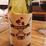 cook pack ツルオカ - 赤ワイン ボトル クックパックオリジナル フランス 3000円
