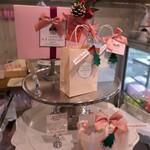 ニューヨークカップケーキ - 店内模様