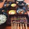 いちょう - 料理写真:無料券で頂いた雪定食1580円です。