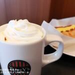 ターリーズコーヒー - ドリンク写真: