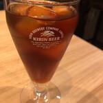 Butanikusemmontentonkatsunori - サービスのお茶