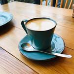 ビケット - ブレンドコーヒー