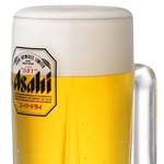 ぶっちぎり酒場 - ビール