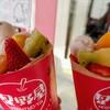 果実の星野屋 - 料理写真: