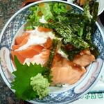 米っ子寿司 龍巳 - 料理写真: