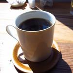 ハーグカフェ - ホットコーヒー