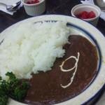 12189974 - カレー(大盛り)2012/03/23