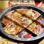 中国料理味神館 - 料理写真: