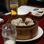 健康中華庵 青蓮 - 豚肉焼売