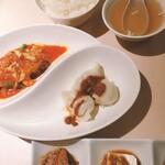 広味坊 - 定食ランチ