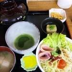 12190998 - カツ丼定食