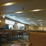 スパ・リブール ヨコハマ レストラン -