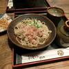 そば処 日の出屋 - 料理写真:「おろしそば」六六〇円