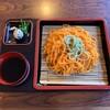松本屋 - 料理写真:柿ざるうどん