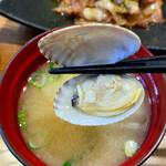 Kyoukushiyakimarushoushouten - 豚の生姜焼き定食