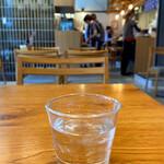 京串焼き 丸庄商店 - 店内