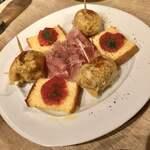 Italian Barcafe KIMURAYA -