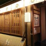 自家製ソーセージバル 先斗町ビアホール -