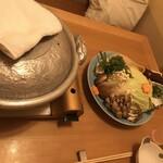 博多 表邸 - 水炊き