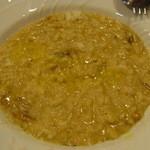 ソニドーロ - リゾット ボルチーニ風味