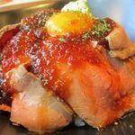 肉と野菜の炭焼きバル Clan Nine - 料理写真: