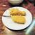 鳥の巣 - 料理写真:串カツ