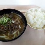 山口食堂 - 料理写真: