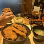 新潟カツ丼 タレカツ -