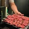 カウンター焼肉専門 焼肉おおにし - 料理写真: