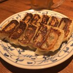 テムジン - 焼き餃子