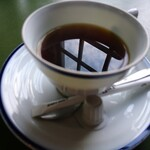 ディア・ジョン - アフターコーヒー