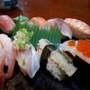 誠寿司 - 料理写真:おまかせ握り