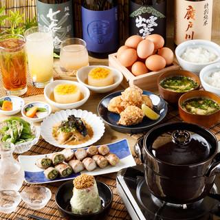 九州の名物料理が大集結♪