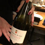 Pizza & Wine BotoRu - スパークリング