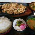 レストランおざわ - 料理写真: