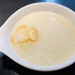 香水 -xiang shui- - お粥