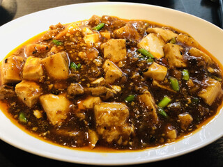 香水 -xiang shui- - 麻婆豆腐