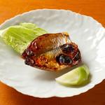 吉住 - えぼ鯛の西京焼き