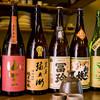 jouhasebe - ドリンク写真:日本酒イメージ